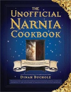 Narnia.Cookbook 230x300 After the Fourth | What Were Reading