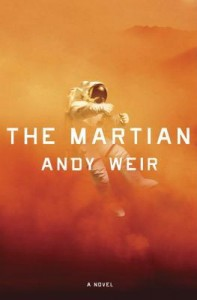 Weir.TheMartian 197x300 Special Report: ThrillerFest IX, Part II | What We're Reading