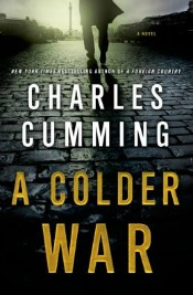 acolderwar072414 Lots of Debuts, Spies, Literary Suspense, & More | Fiction Reviews