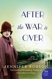 afterthewar Fiction from Best Selling Authors Krentz, Itani, Neuhaus,  Woods, & More | Fiction Previews, Jan. 2015, Pt. 4