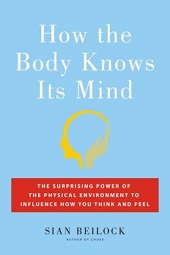 beilock Taste, Touch, & the Mind Body Connection | Nonfiction Previews, Jan. 2015, Pt. 2