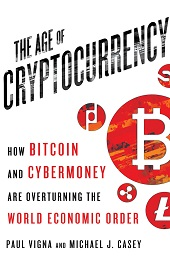 bitcoin Egyptian Revolution, European Flashpoints, Cryptocurrency, & More | Nonfiction Previews, Jan. 2015, Pt. 4