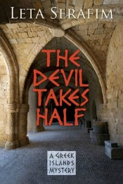 deviltakeshalf071814 Rader Day's Debut of the Month, Lins Coming of Age Thriller, the Latest from Penny, Trow, plus Series Lineup, & More | Mystery Reviews