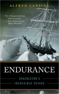 endurance072914 In the Kingdom of Ice | RA Crossroads