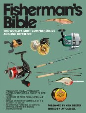fishermansbible072514 Angling, History, Law, and Pricing Guides | Reference Short Takes