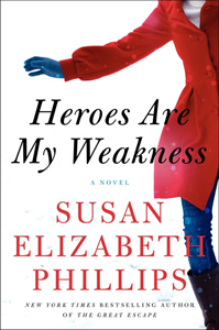 heroes LibraryReads: Librarians Announce August Favorites