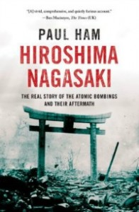 hiroshima080114 196x300 Nonfiction: Tudor England, Hiroshima & Nagasaki, Black Panthers, and Martin Luther King Jr. | Xpress Reviews