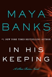 mayabanks Fiction from Best Selling Authors Krentz, Itani, Neuhaus,  Woods, & More | Fiction Previews, Jan. 2015, Pt. 4