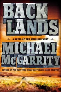 mcGarrity.backlands 201x300 After the Fourth | What Were Reading