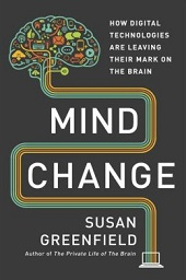 mindchange Taste, Touch, & the Mind Body Connection | Nonfiction Previews, Jan. 2015, Pt. 2