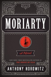 moriarty Sarah Addison Allen, Alexandra Fuller, Anthony Horowitz, Tony Judt, & More | Barbaras Picks, Jan. 2015, Pt. 2