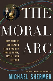 shermer Science, Creativity, Animal Rights, & AIDS | Nonfiction Previews, Jan. 2015, Pt. 3