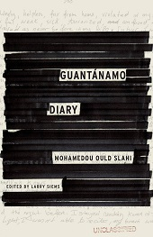 slahi A Guantánamo Diary, plus Pierce Brown, Miranda July, & More | Barbaras Picks,  Jan. 2015, Pt. 1