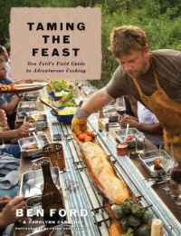 taming the feast070314 Meat, Smoke, and Fire: Five Books for the Grilling Season | Wyatts World