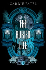 theburiedlife071814 Sweterlitsch's Debut of the Month, Jay Lake Obit, New Authors Nelson, Patel, & Schultz, & More | SF/Fantasy Reviews