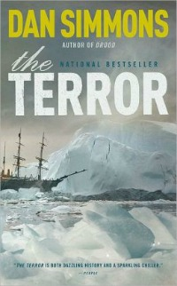 theterror072914 In the Kingdom of Ice | RA Crossroads