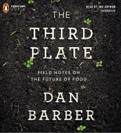 thethirdplate070714 The Future of Food, Fiction from Mengestu, Priest, & Rowell, plus Memoir by Ward | Audio Reviews