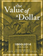 valueofadollar072514 Angling, History, Law, and Pricing Guides | Reference Short Takes