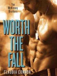 worththefall071814 E Original Romances from Bell, Jackson, & McAllister, plus Two Debuts | Xpress Reviews
