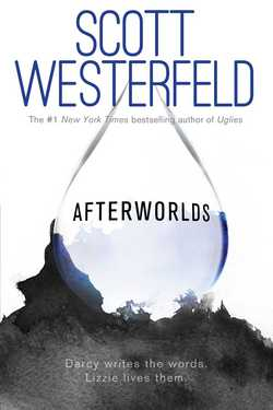 afterworlds Summers Almost Gone | What Were Reading