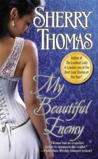 beautifulenemy081514 Captivating Romance from Jeffries, Phillips, Putney, & Thomas | Romance Reviews