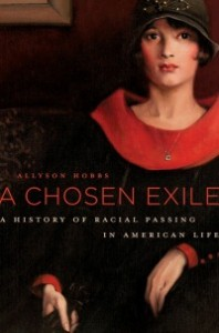 chosenexile082214 198x300 Nonfiction: Calamity Jane, Mexicans in America, Racial Passing, & Civil Rights Murders | Xpress Reviews