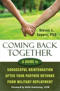 comingbacktogether081514 Guides to Public Speaking, the Upside of Low Self Esteem, Recovering Intimacy, & More | Self Help Reviews
