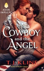 cowboyandtheangel082214 186x300 E Originals from Davis, Hunter, Kline, Robinson, & Shanley | Xpress Reviews