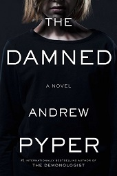 damned Alex Berenson, Laurie King, Andrew Pyper, & More | Top Commercial Fiction, Feb. 2015, Pt. 2
