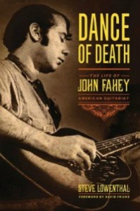 danceofdeath081514 199x300 Nonfiction on Napa Cuisine, John Fahey, Making Mead, Nazi Occupied Paris, & Ancient Egypt | Xpress Reviews