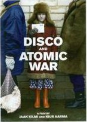discoandatomicwar080414 Cold War History, the Life of Ward, Trials of Ali, plus Fast Scans & Trailers | Video Reviews