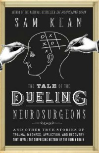 duelingneurosurgeons081814 Eureka! Science Camp Reading | The Reader's Shelf