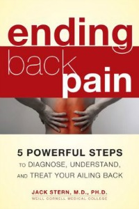endingbackpain081814 Dog Lovers Gather Round, plus a Take on Menopause, Confronting Pain, & More | Science & Technology Reviews