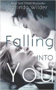 fallingintoyou 188x300 Nine New Adult Reads To Keep You Up All Night