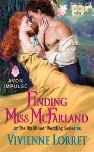 findingmissmcfarland082914 185x300 Labor Day E Originals from DePaul, Lorret, Lovelace, and Struth | Xpress Reviews