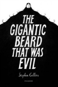 giganticbeard082214 199x300 Graphic Novels from Collins, Nero & Dowling, and Remender & Co. | Xpress Reviews