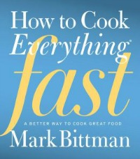 howtocookfast081814 Everyday Desserts from Greenspan, Pelaez & Silvermans Passion for Cuban Cooking, & Much More | Cooking Reviews