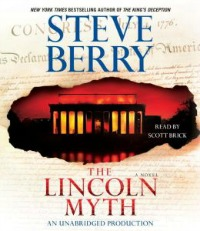 lincolnmyth082914 Audiobooks from Berry, Greene, Jio, & Riley | Xpress Reviews