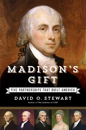 madisongift History (David O. Stewart), Politics (David Axelrod),  Self Help (Ron Lieber), & More | Social Science Previews, Feb. 2015, Pt. 4