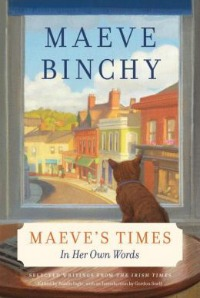maevebinchy081814 Beethoven, Maeve Binchy, James Brown, plus Triathlon Training & Triumphant Musicals | Arts & Humanities Reviews
