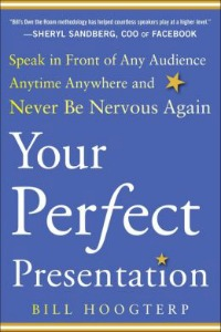perfectpresentation081514 Guides to Public Speaking, the Upside of Low Self Esteem, Recovering Intimacy, & More | Self Help Reviews