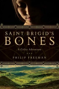 saintbrigidbones080714 Freeman's Debut of the Month, Keller's Rural Noir, Marons Latest Judge Knott Outing, plus Series Lineup, & More | Mystery Reviews