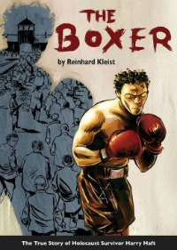 theboxer081514 Thor, Batman 66, Daredevil, plus World War I in Comics, & Much, Much More | Graphic Novels Reviews