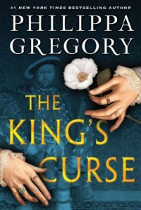 thekingscurse081814 Essential Amis, Macomber, plus a Roundup of Historical Fiction from Gregory, Hunt, McCullough, Smith, Vreeland | Fiction Reviews