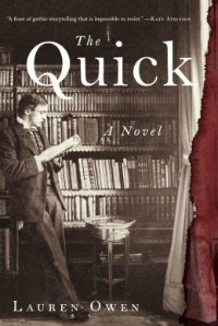 thequick080114 End Your Summer Reading Some Firsts | Wyatts World