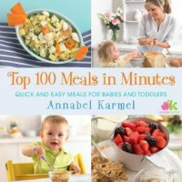 top100meals080814 Nonfiction: Film, Baby Foods, Queen Victoria, Seeds, Womens Basketball, Slavery, & More | Xpress Reviews