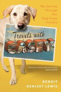 travelswithcasey081814 Dog Lovers Gather Round, plus a Take on Menopause, Confronting Pain, & More | Science & Technology Reviews