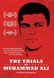 trialsofmuhammadali080414 Cold War History, the Life of Ward, Trials of Ali, plus Fast Scans & Trailers | Video Reviews