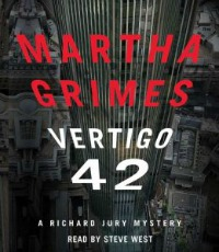 vertigo080814 Audiobooks from Briggs, Grimes, Korelitz, LAmour, & Rieger | Xpress Reviews