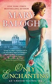 Balogh Only enchanting